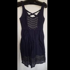 Anthropologie MOULINETTE SOEURS Size 12 Dress